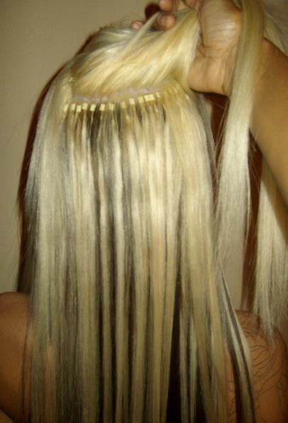 Купить капсулы волос для наращивания