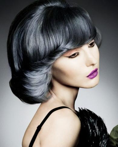 Что такое тонирование волос после мелирования